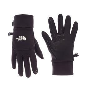 The North Face Etip Gloves Women TNF Black